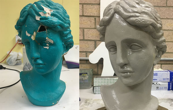 Restoring Antiques To Their Former Glory