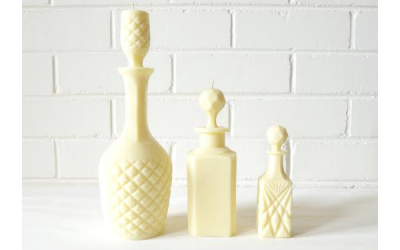 Customise Your Candle Moulds and Soap Moulds