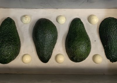 Custom food grade moulds | Claire Tennant Workshop