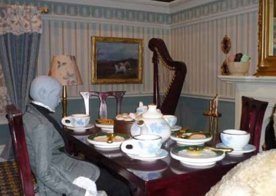 Gulliver's Travels | Claire Tennant Workshop