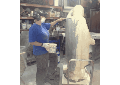 Moulding & Casting | Claire Tennant Workshop