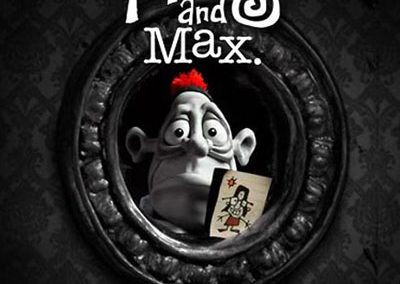 Mary and Max Moulding & Casting | Claire Tennant Workshop