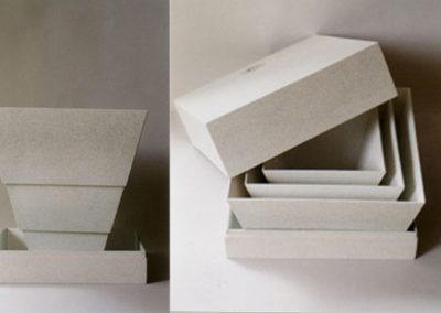 Prototyping and model making | Claire Tennant Workshop