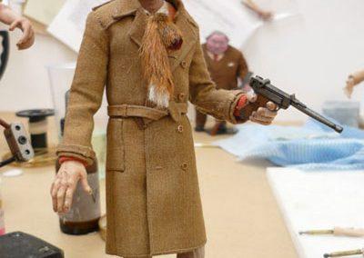 Fantastic Mr Fox | Claire Tennant Workshop