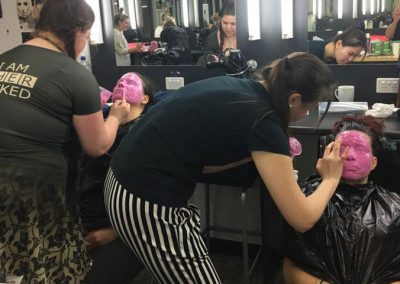 Life Casting & Prosthetic Makeup Workshop | Claire Tennant Workshop
