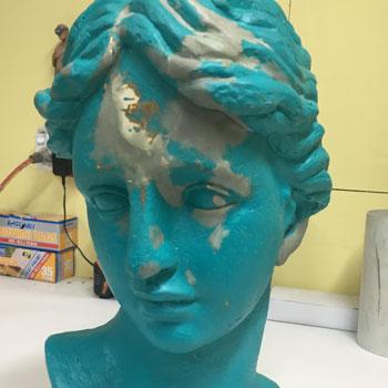 Antique Restoration | Claire Tennant Workshop